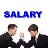 Arm Wrestling Over Salary