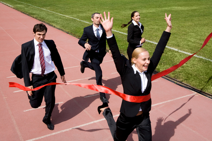 Making it to the finish line with your LinkedIn profile