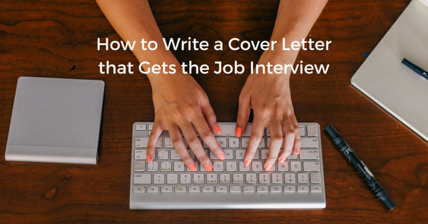 Free Webinar: Powerful Cover Letters