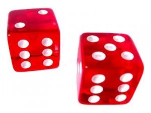 career-dice