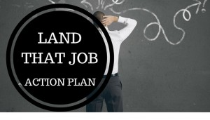 land that job actionplan